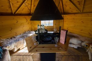 Luxury BBQ Hut in County Tyrone IMG_9526_preview